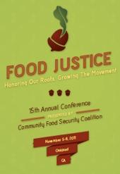 CFSC Annual Conference 2016