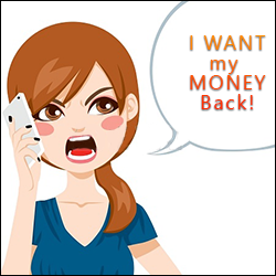 want-money-back